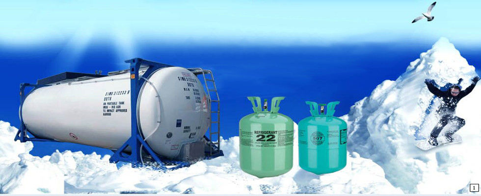 China best Natural Refrigerants on sales