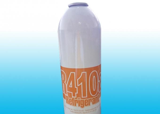 Environment Friendly HFC Refrigerants R22 Replacement / R410a Refrigerant