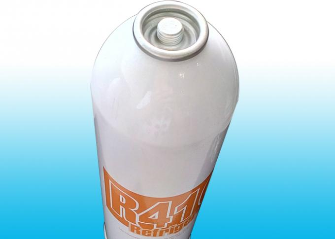 UN 3163 Mixture HFC Refrigerants High Purity Eco-Friendly R410A Refrigerant For Air Conditioning Applications