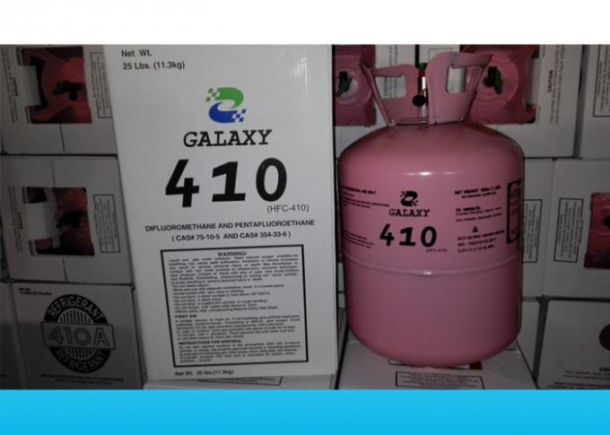 R22 Refrigerant For Sale >> 11.3kg Cylinder HFC Refrigerants Pure Gas R410A For Residential Air Conditioners