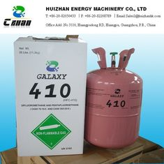 China R410 Gas HFC Refrigerants 50LBS For Commercial Air Conditioning supplier