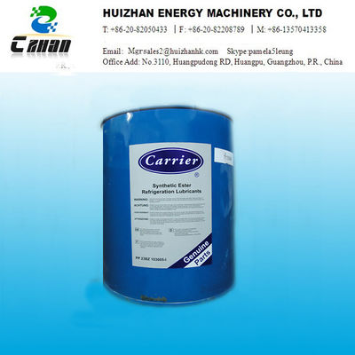 China Carrier Synthesis 101 frozen oil HFC OIL PP23BZ110005 PP23BZ103005 supplier