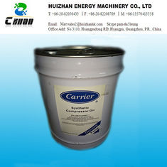 China Synthesis of frozen oil / Refrigerant oil types Carrier PP23BZ110005 PP23BZ103005 supplier
