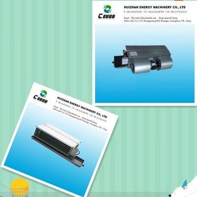 China FP - FP-34WA horizontal dark outfit with complete concealed fan coil units supplier