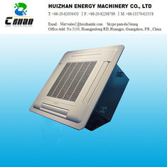 China Fan coil FP-51KM FP-68KM AUX Air Conditioner wind in all directions fan coil units supplier