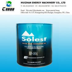 China USA SOLEST HFC OIL Refrigerant Oil synthetic lubricants ( Solest ) synthesis freezing oil supplier