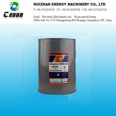 China Environmental protection refrigeration compressor oil Synthesis of frozen oil YORK supplier
