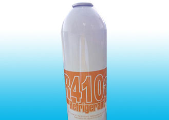 China Environment Friendly HFC Refrigerants R22 Replacement / R410a Refrigerant supplier