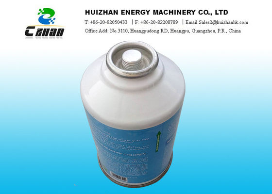 China R-134a CFC Refrigerants For Replacing R 12 , Dichlorodifluoromethane supplier