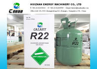China 30lb Disposable Cylinder R22 HCFC Refrigerants CAS NO.75-45-6 With 99.98% Purity factory