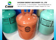 China Retrofitted R22 R407C HFC Refrigerants For Residential And Commercial A / C factory