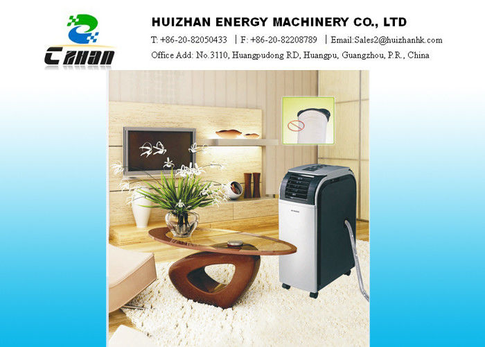 127V 220V 60HZ Small 14000 Btu Portable Air Conditioner With Remote  Controller