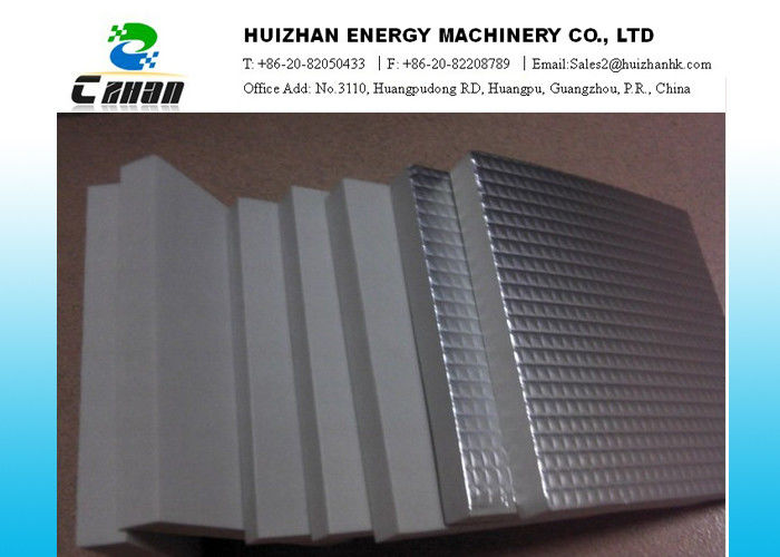Safe And Nontoxic Air Conditioning Insulation Pipe Sheet