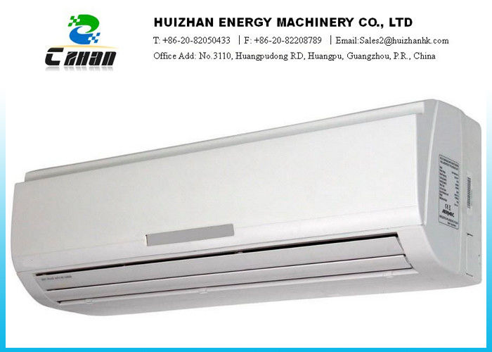 White Digital Wall Mounted Air Conditioner Room Air