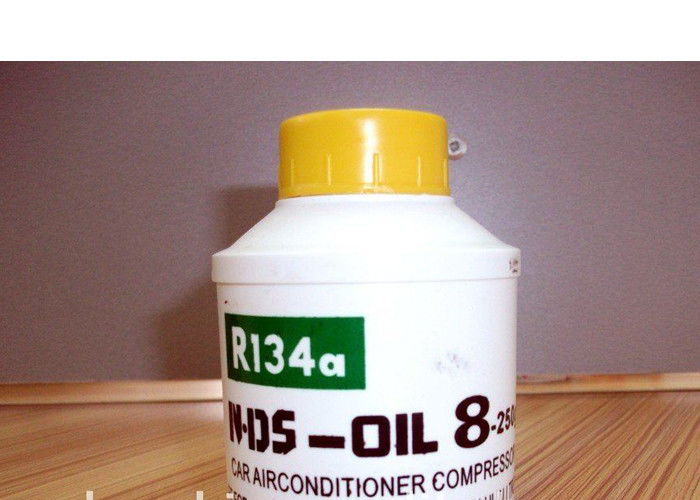 Lubricatant R134a refrigerant oil For Automatic Car Air Conditioning  Compressor cb0a34be4d5