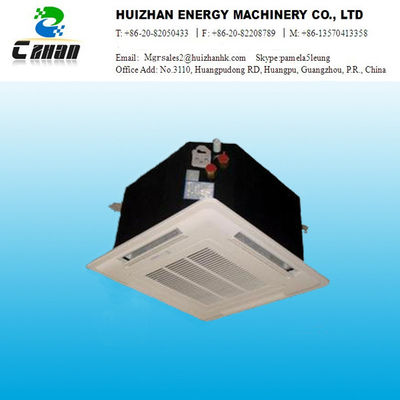 China Fan coil air conditioning chilled water fan coil for central air conditioning system equipment distributor