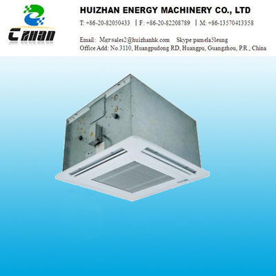 China AUX Air Conditioner wind in all directions Cassette fan coil units FP-51KM  distributor