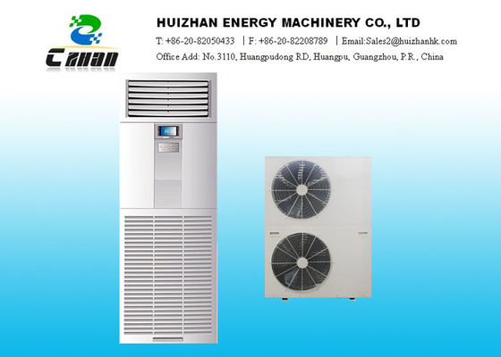 China Customized Multi Level  Upright Air Conditioner Adapted T3 Climate distributor