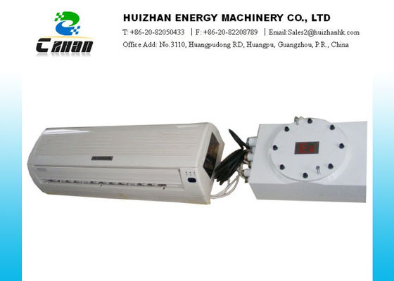 China Thick Cover And Anti rush Joint Explosion Proof Air Conditioners With All Parts Full Weld Encapsulation distributor